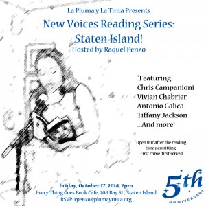 PYT 2014 Staten Island Reading Flier